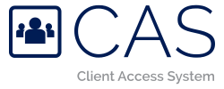 Client Access System Logo